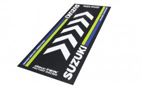 koberec pod motorku Suzuki