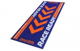 koberec pod motorku Race Ready