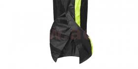 kalhoty do deště Nox Bristol černo žluté