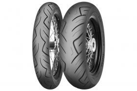 pneu Mitas Custom Force 130/90-16 zadní