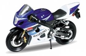 model Suzuki GSX-R 750