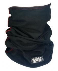 šátek - roura černá  Restless