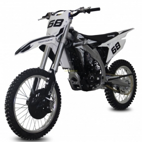 pitbike Mikilon Cross 250 ML