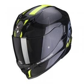integrální přilba Scorpion EXO 520 Air Laten černo/neonově žlutá