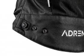dámská moto bunda Adrenaline Meshtec 2.0 černá