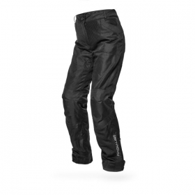 dámské moto kalhoty Adrenaline Meshtec 2.0 černé