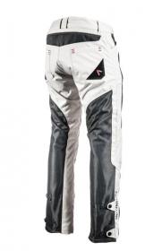dámské moto kalhoty Adrenaline Meshtec 2.0 šedé