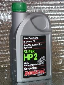 olej Denicol SUPER HP 2 - 1l