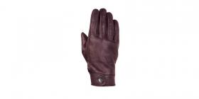 dámské rukavice na motorku 4Square Dandy bordó