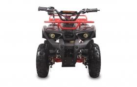 dětská elektrická čtyřkolka Mini Hunter 800W
