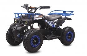dětská elektrická čtyřkolka Mini Hunter 1000W