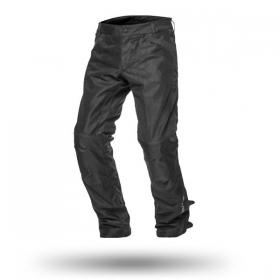 moto kalhoty Adrenaline Meshtec 2.0 černé