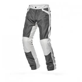 moto kalhoty Adrenaline Meshtec 2.0 šedé