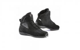 dámské boty na moto TCX Lady Sport černé