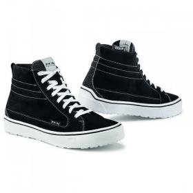 dámské boty na moto TCX Street 3 Lady WP černé