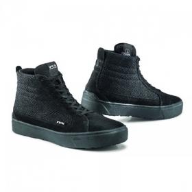 boty na motorku TCX Street 3 ACE černé