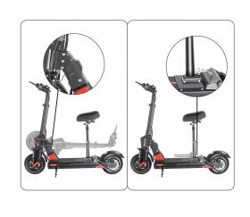elektrická koloběžka 48V Nitro Scooters Rider 800 Pro