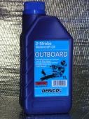 olej Denicol OUTBOARD 2T - 1l