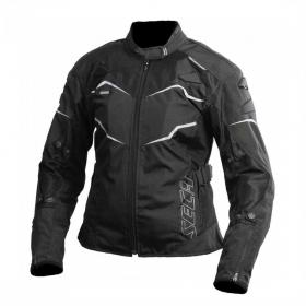 dámská moto bunda SECA Stream černá